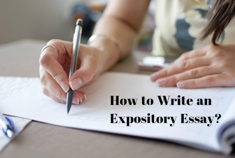 The perfect expository essay